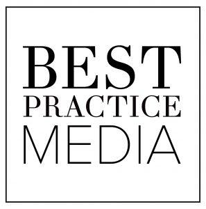Social Media Week Austin | #SMWATX - Best Practice Media logo