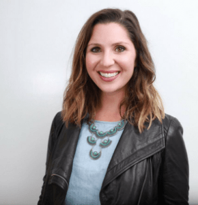 Social Media Week Austin | #SMWATX 2018 - Rachel Braunstein