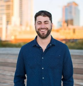 Social Media Week Austin | #SMWATX 2018 - Brandon Myers