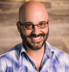 Social Media Week Austin | #SMWATX 2018 - Josh Rubin