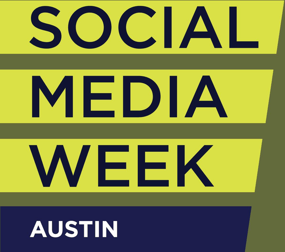 Social Media Week Austin #SMWATX