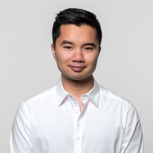 Social Media Week Austin | #SMWATX - Thanh Pham