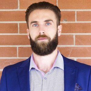 Social Media Week Austin | #SMWATX - Alex Brown