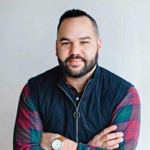 Social Media Week Austin | #SMWATX - Marcus Murphy