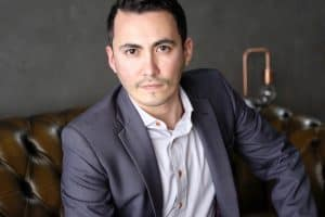 Social Media Week Austin | #SMWATX - Martin Martinez