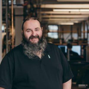 Social Media Week Austin | #SMWATX - Marc Boudria